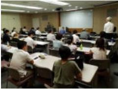 立川社会福祉士会 多文化共生センター