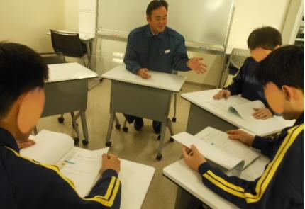 立川社会福祉士会 東日本少年矯正医療・教育センター